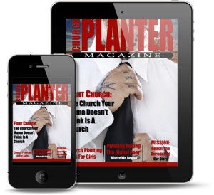 Church Planter Magazine